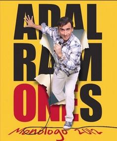Adal Ramones
