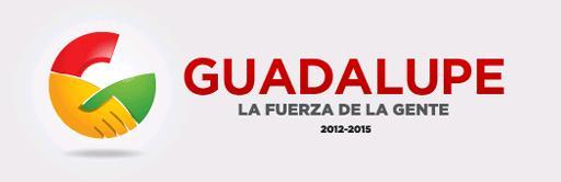 Logo Guadalupe