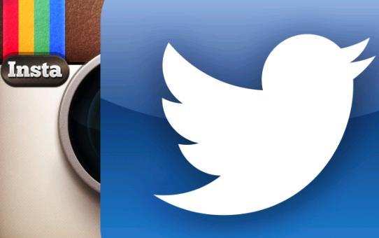 Insta Twiter