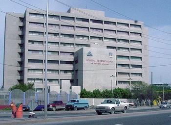 Hospital Metropolitano Muriendo Por Falta De Recursos