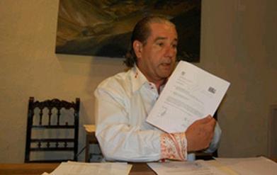 Francisco González Aleu