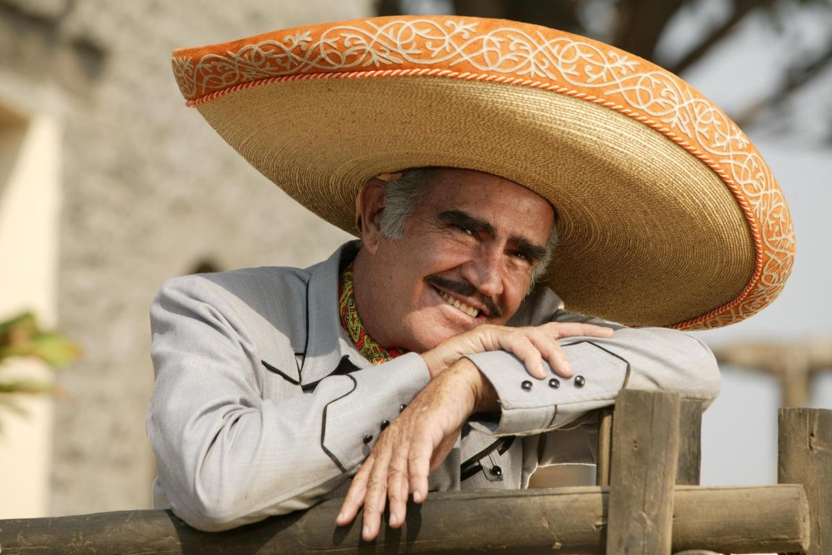 Resultado de imagen para Vicente Fernández