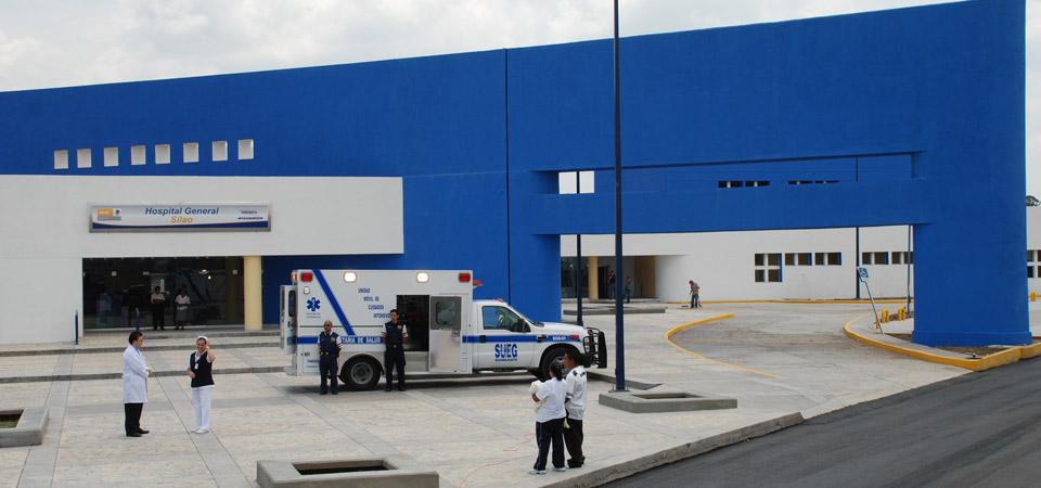 hospital de guanajuato
