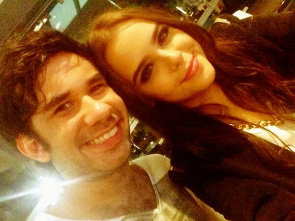 werevertumorro y yuya son novios