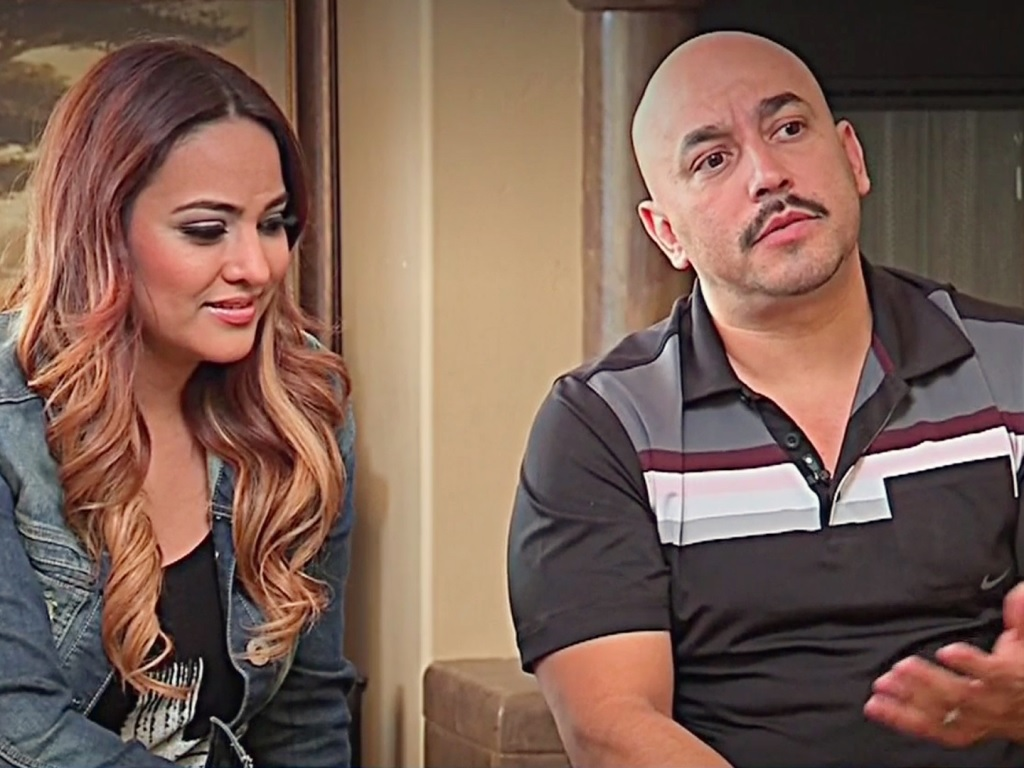 Lupillo Rivera Y Esposa Pictures to Pin on Pinterest ...