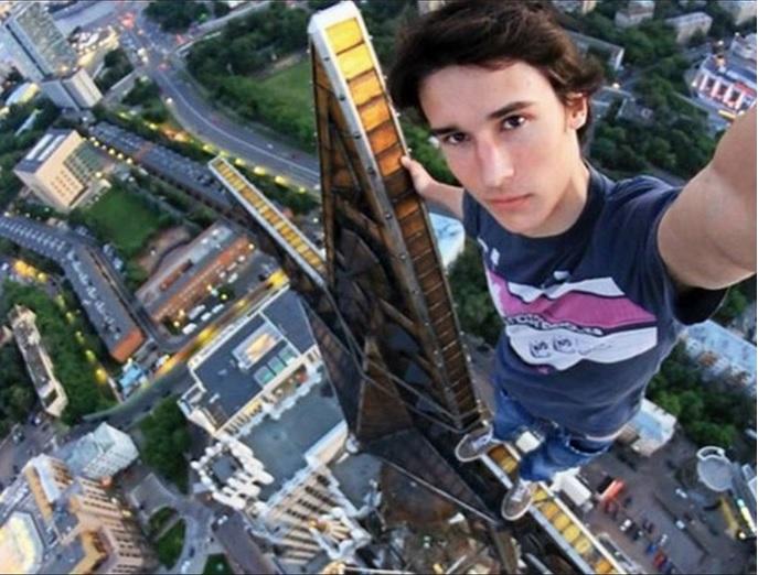 selfies mortales