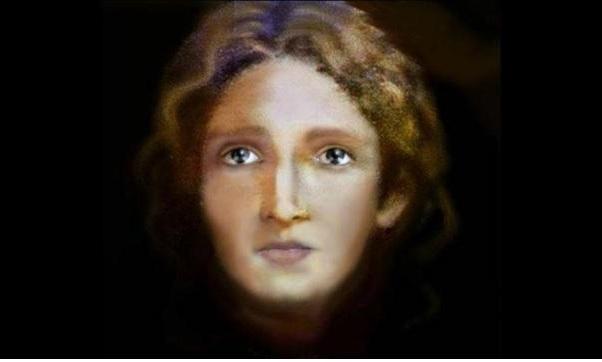 Jesús de niño