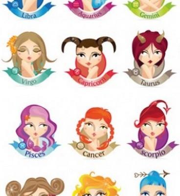 signo del zodiaco mamá