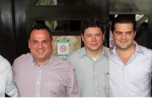eduardo bailey alcaldes metropolitanos