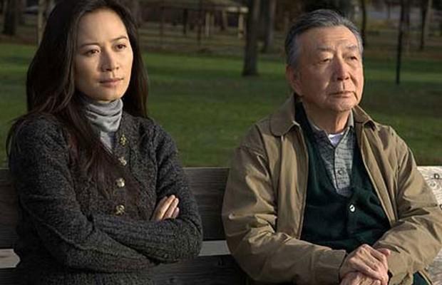 ancianos de china