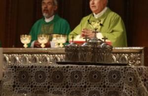 arzobispo de mty