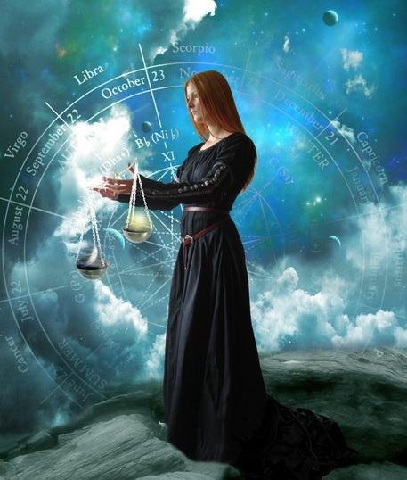 karma según tu signo del zodiaco
