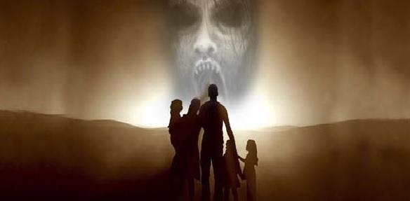 maldición de las familias