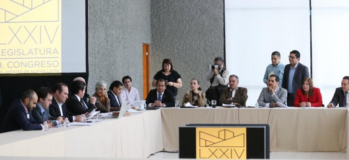 congreso municipios