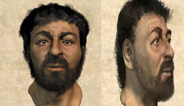 Saosyant y Tonantzin; Jesús y la Virgen Jesus-de-nazaret