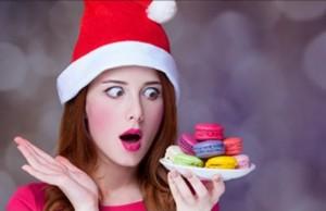 navidad comer