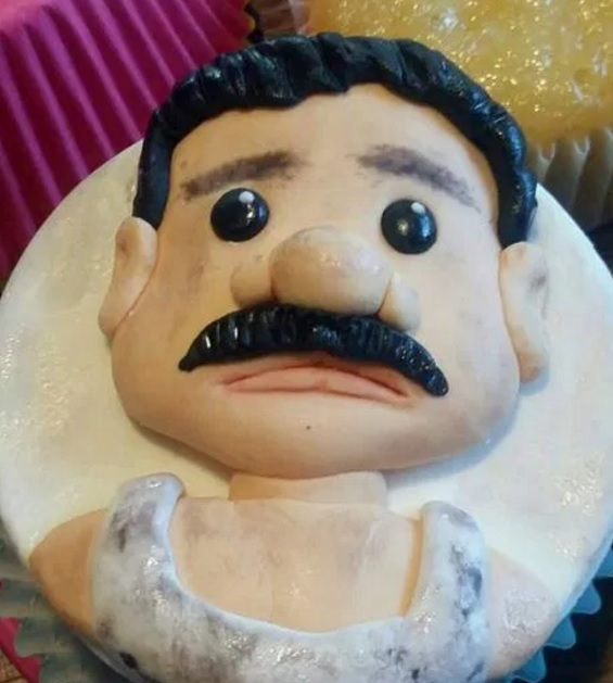 el chapo cupcakes