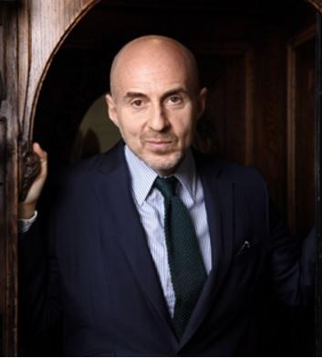 Argentino Fernando Javier Sulichin