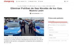 firmas polisan