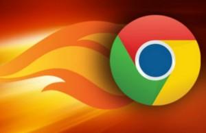 google y firefox