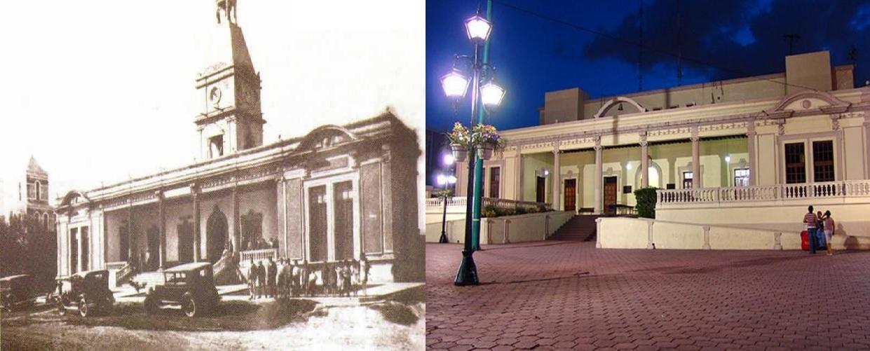 palacio municipal de guadalupe