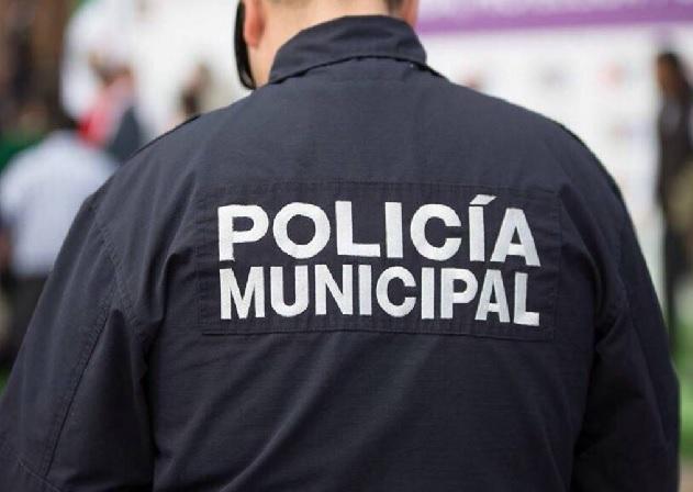 policia de mty