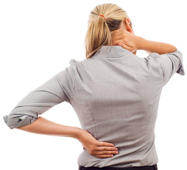 Los ejercicios al cuello a la osteocondrosis en el gimnasio