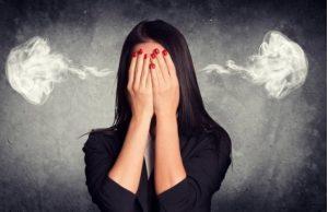 estrés signos del zodiaco