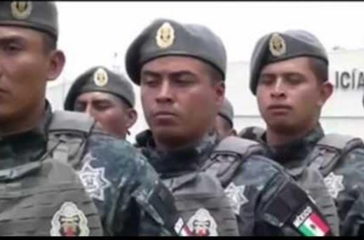gendarmeria nacioanl