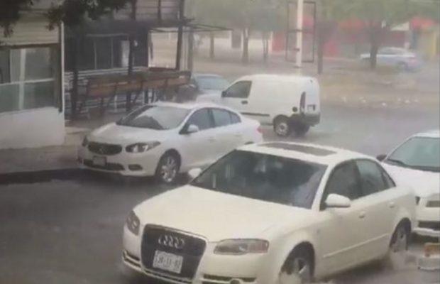 lluvias mty