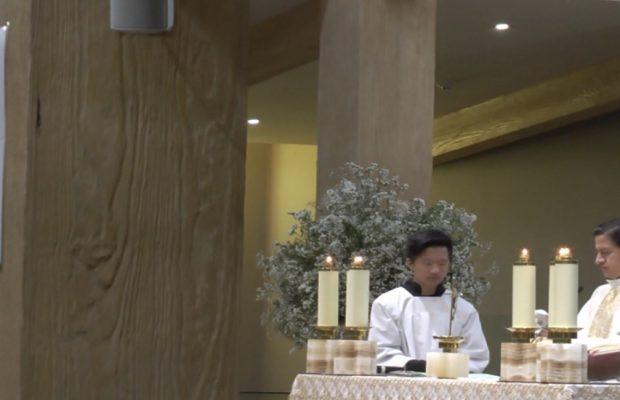 misa en coreano
