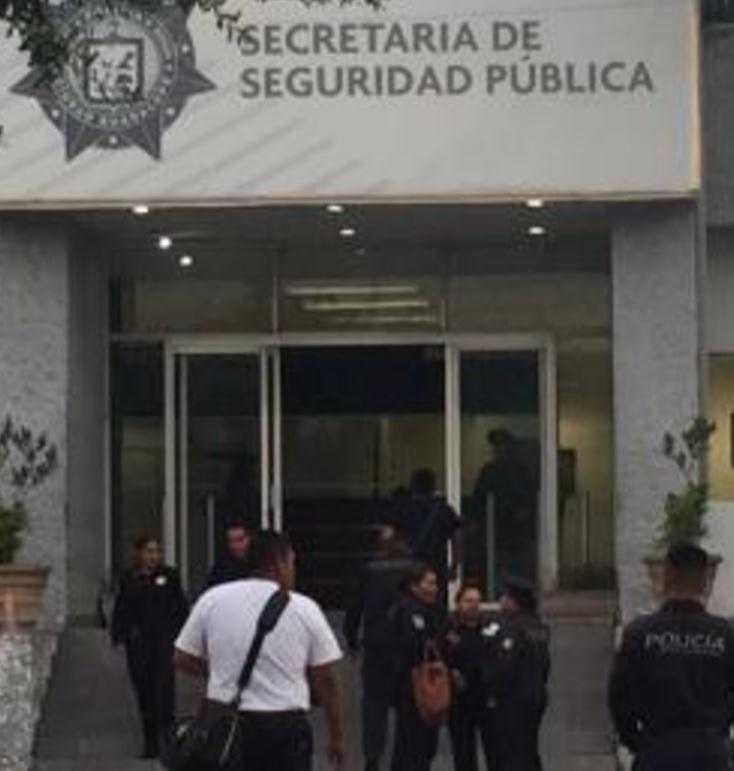 policias de guadalupe