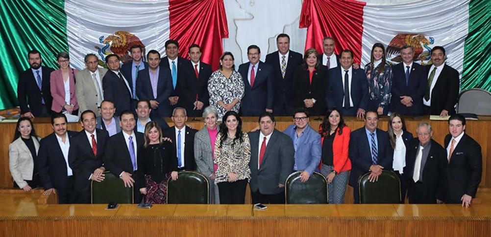 diputados