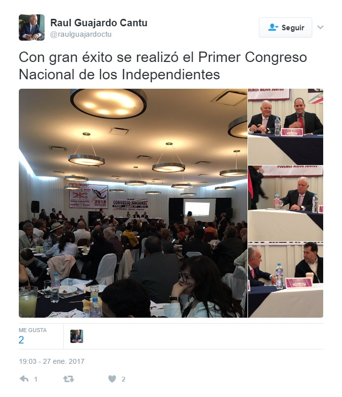 raúl guajardo tuit 2