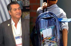 bronco mochilas