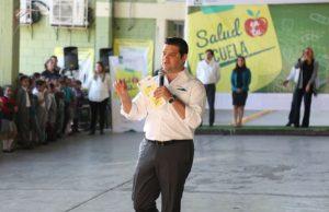 paco salud escuela