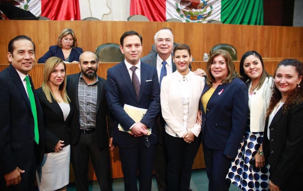 bernardo Jaime González Garza