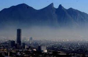 monterrey contaminación